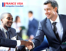 France Schengen visa appointment in UK